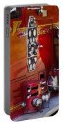 Fireman - Engine No 2  Portable Battery Charger