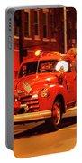 Fireman's Parade No. 3 Portable Battery Charger