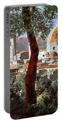 Firenze Portable Battery Charger