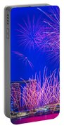 Firework 2 Portable Battery Charger