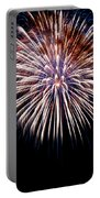 Firework Beauty Portable Battery Charger