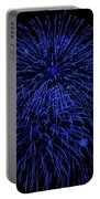 Firework Blues Portable Battery Charger
