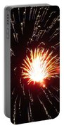 Firework Matchlight Portable Battery Charger