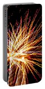 Firework Symphony Portable Battery Charger