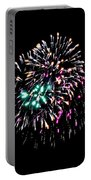 Fireworks 19 Portable Battery Charger