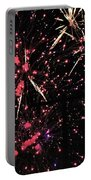 Fireworks 2018 Portable Battery Charger