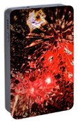 Fireworks 3 Portable Battery Charger