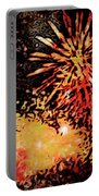 Fireworks 4 Portable Battery Charger