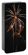 Fireworks 5 Portable Battery Charger
