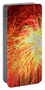 Fireworks 6 Portable Battery Charger