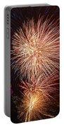 Fireworks At Maspalomas 2  Portable Battery Charger