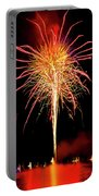 Happy Birthday, United States Of America 8 Portable Battery Charger