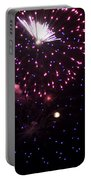 Fireworks Over Puget Sound 10 Portable Battery Charger