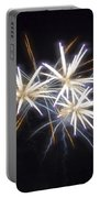 Fireworks Over Puget Sound 12 Portable Battery Charger