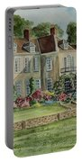 Firle Place England Portable Battery Charger