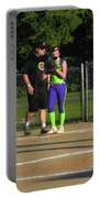 First Base Coach Portable Battery Charger