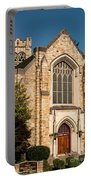 First Evangelical Presbyterian Church Portable Battery Charger
