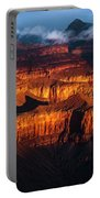 First Light - Grand Canyon Portable Battery Charger
