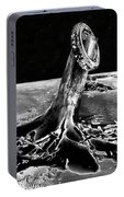 First Men On The Moon Portable Battery Charger