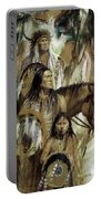 First Nation 67r Portable Battery Charger