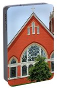 First United Methodist Church Tupelo Ms Portable Battery Charger