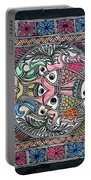 Fish Culture Portable Battery Charger