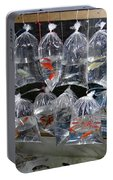 Fish In A Bag Portable Battery Charger