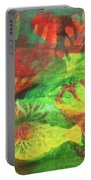Fish In Green Portable Battery Charger
