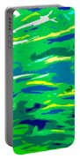 Fish In The Sea Portable Battery Charger