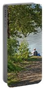 Fish Tale Portable Battery Charger