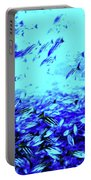 Fish Traffic Portable Battery Charger
