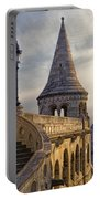 Fisherman's Bastion 3 Portable Battery Charger