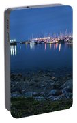 Fisherman's Wharf Portable Battery Charger