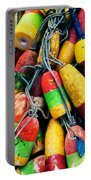 Fishermen's Floats Portable Battery Charger