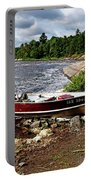 Fishing And Exploring Portable Battery Charger