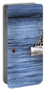 Fishing Boat Return Portable Battery Charger