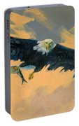 Fishing Eagle Portable Battery Charger