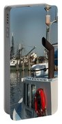 Fishing Fleet Portable Battery Charger