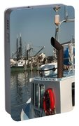 Fishing Fleet Portable Battery Charger