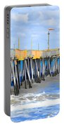 Fishing Pier 4 Portable Battery Charger