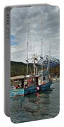 Fishing Vessel Chinak Portable Battery Charger