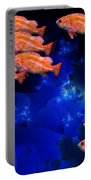 Fishy Portable Battery Charger