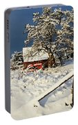 Five Mile Winter's Barn #9862 Portable Battery Charger