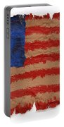 Flag 2 Portable Battery Charger