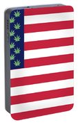 Flag1 Portable Battery Charger