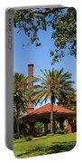 Flagler College, St Augustine Portable Battery Charger