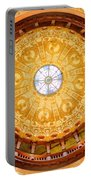 Flagler Lobby Dome Portable Battery Charger
