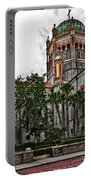 Flagler Memorial Presbyterian Church 2 Portable Battery Charger