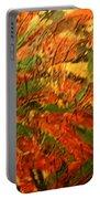 Flamenco Flame - Tile Portable Battery Charger