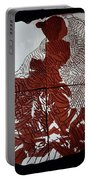 Flamenco Lady 6 Portable Battery Charger